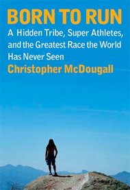 Chris McDougall, Born to Run